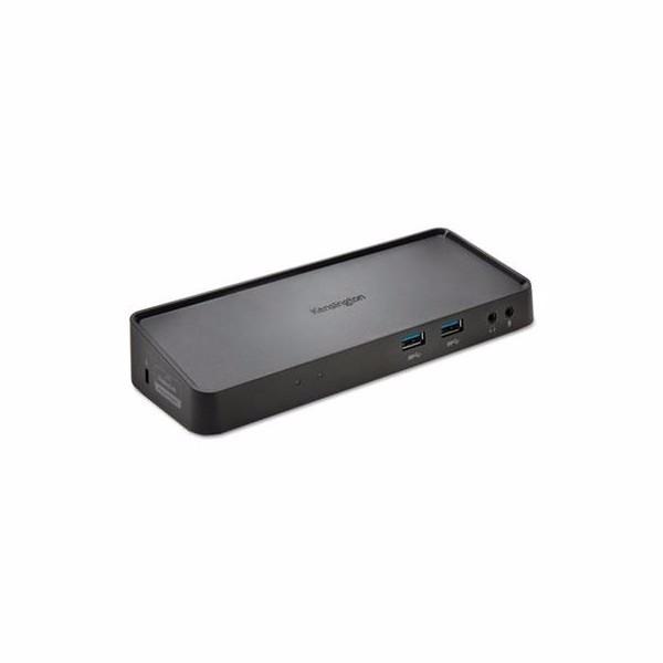 Kensington SD3600 Universal USB 3.0 Mountable Docking Sta...