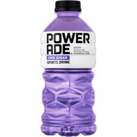 POWERADE Zero Grape Bottle, 28 fl oz