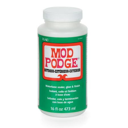 Mod Podge Outdoor](Mod Poge)
