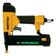 Bostitch SB-2IN1 18GA 1-5/8 Inch 2-in-1 Brad Nailer and Finish Stapler Kit