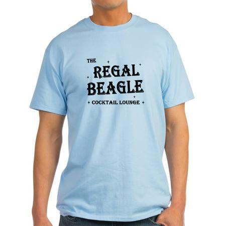 3bd87bcbc91 CafePress - The Regal Beagle - Light T-Shirt - Walmart.com