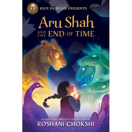 Aru Shah and the End of Time (A Pandava Novel Book