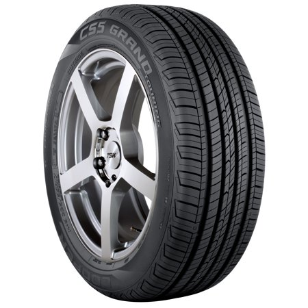 Cooper CS5 Grand Touring All-Season Tire - 225/60R16
