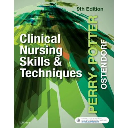 Clinical Nursing Skills and Techniques (Fundamentals Of Nursing Potter And Perry Audiobook)