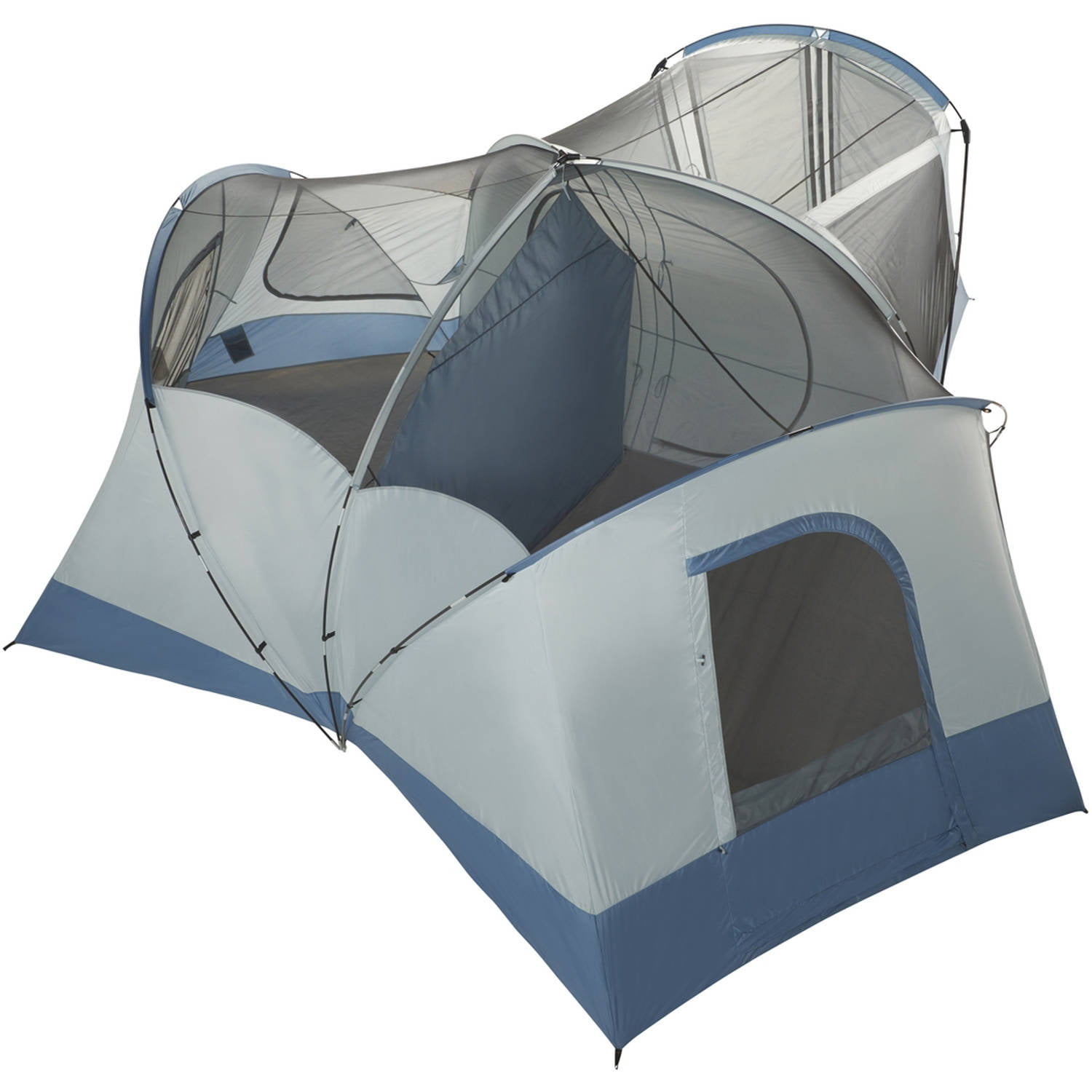 Ozark Trail 14-Person Family Tent with Screen Porch | eBay