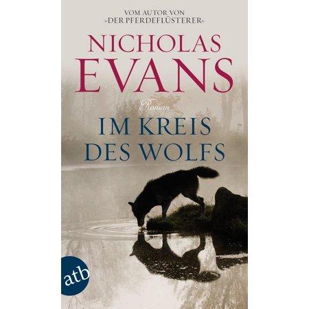 Im Kreis des Wolfs - eBook (Kreis Len)