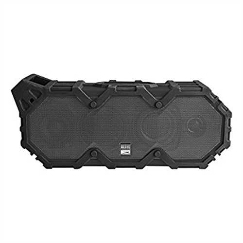 Refurbished Altec Lansing IMW789-BLG LifeJacket XL Wireless Waterproof Floatable Bluetooth Speaker by Altec Lansing