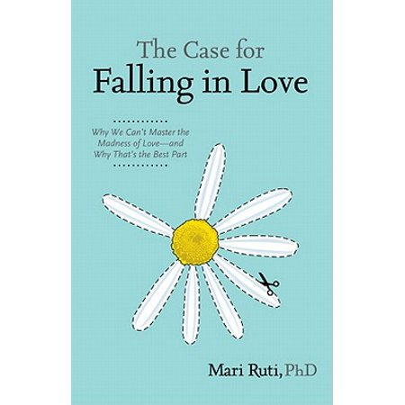 The Case for Falling in Love - eBook