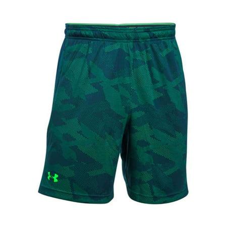 NEW Under Armour Men's Athletic Workout 8'' Jacquard Short