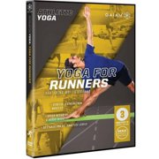 Athletic Yoga: Yoga For Runners by