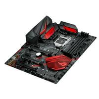 Asus Rog Strix Z370-H Gaming Motherboard - ROG STRIX Z370-H GAMING