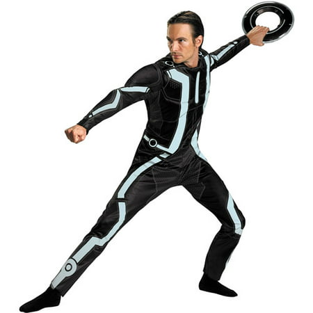 Tron Legacy Deluxe Adult Halloween Costume for $<!---->