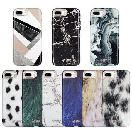 quality design a44a0 9bdfa Premium Marblicious Collection Iphone 8 Plus / Iphone 7 Plus Case