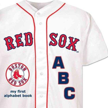 Red Boston Wash - Boston Red Sox ABC