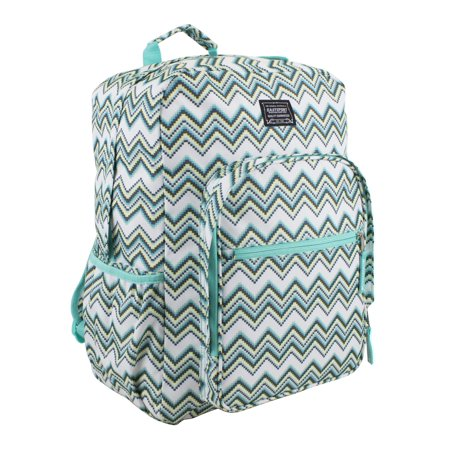 Girl Student Large Backpack with Multiple Compartments