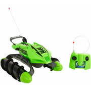 Hot Wheels Terrain Twister Vehicle, Green