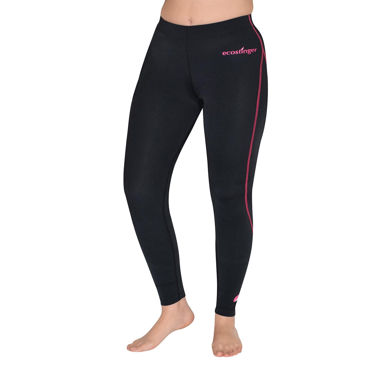 EcoStinger Women Swim Tights Full Legs Sun Protective Swi...