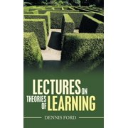 Lectures on Theories of Learning (Hardcover)
