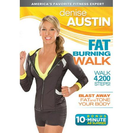 AUSTIN D-FAT BURNING WALK (DVD) (WS/ENG/2.0 DOL DIG) (DVD)](Austin Power Fat Bastard)