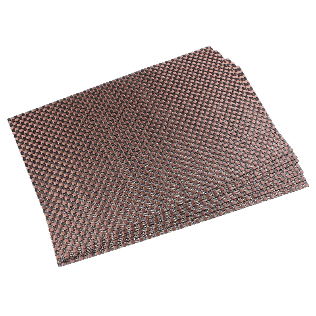 Unique Industries PVC Heat Resistant Table Cup Mat Placem...
