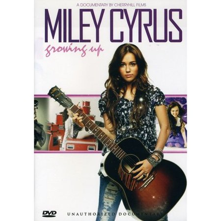Miley Cyrus: Growing Up - Miley Cyrus Halloween Dress Up
