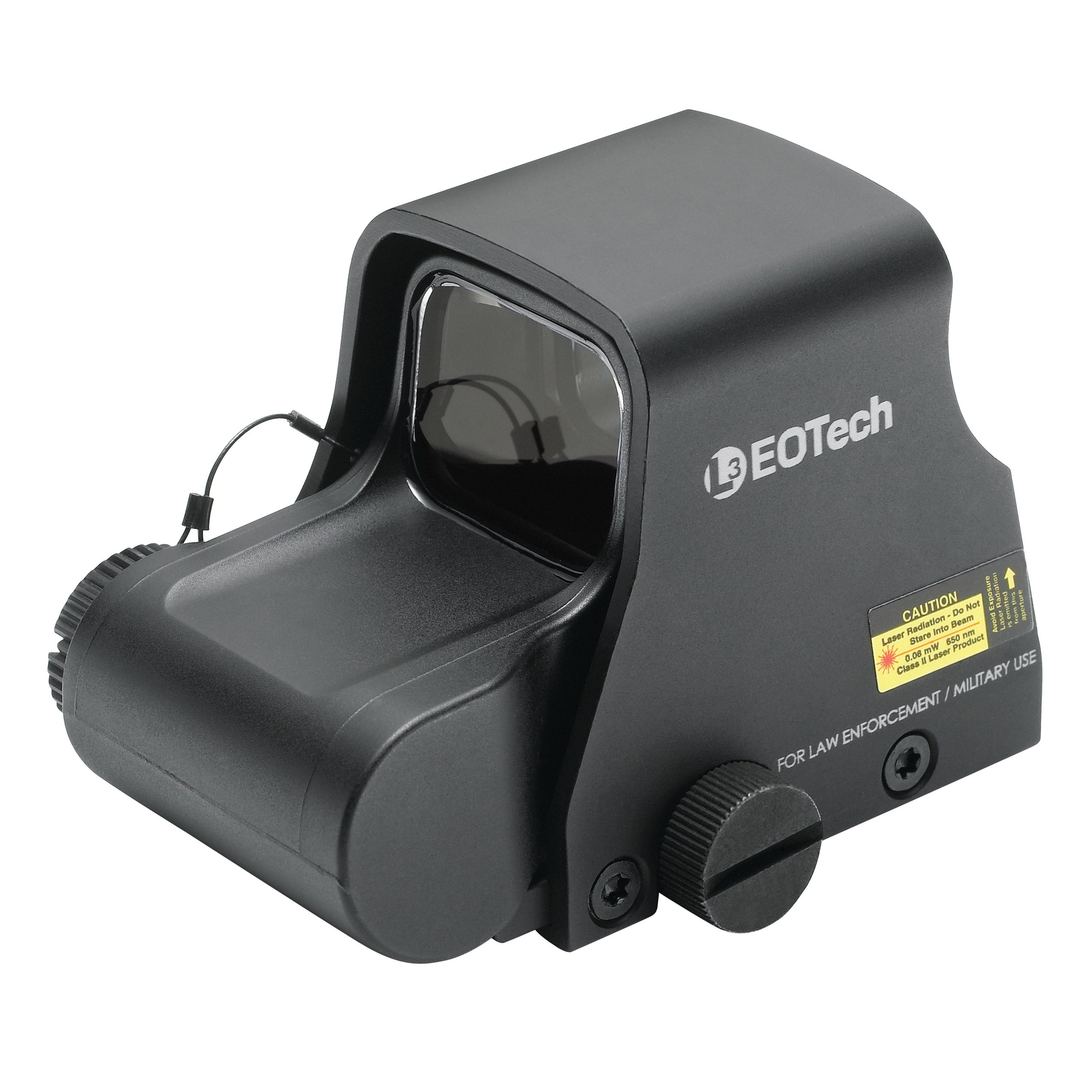EOTech XPS2-0 Holographic Weapon Sight Tactical Dot Sight w  Free Scope Cover by