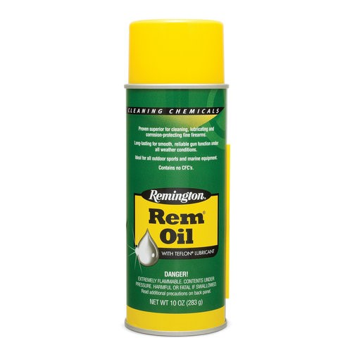 Remington Oil, 10oz
