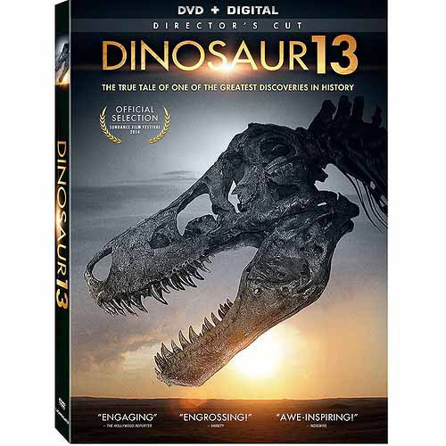 Dinosaur 13 (DVD + Digital Copy) (With INSTAWATCH) (Widescreen)