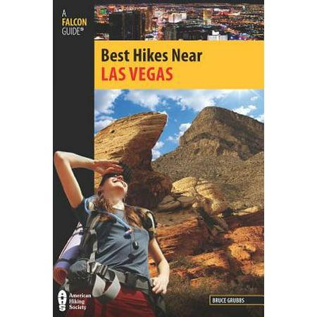 Best Hikes Near Las Vegas - eBook (Best Hiking Trails Near Las Vegas)