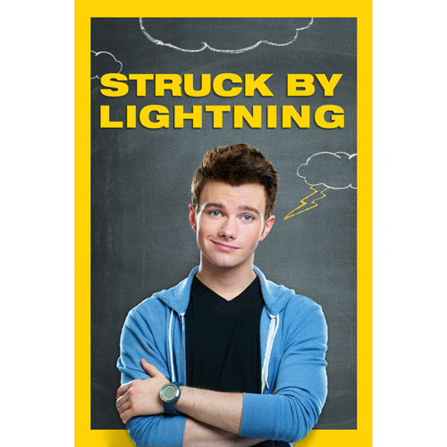struck by lightning movie review The short version of this review would go mia price is a teen girl who has been struck by lightning i could definitely see this as a movie.