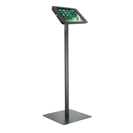 - The Joy Factory KAA301B Elevate Ii Floor Stnd Kiosk W/ Stnd Secure Encl 12.9in Ipad Pro Black