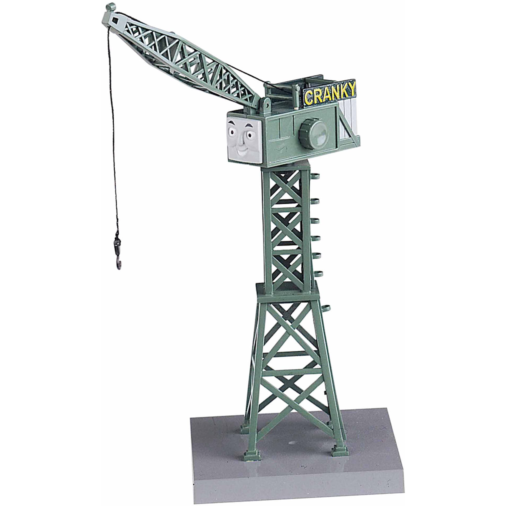 Bachmann Trains Thomas and Friends Cranky The Crane Scenery Item, HO Scale by Bachmann