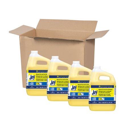 Joy Dishwashing Liquid, Lemon, One Gallon Bottle -PGC57447EA Dishwashing Liquid Gallon