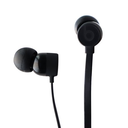Beats BeatsX Series Wireless In-Ear Neckband Headphones - Black (MTH52LL/A) (Refurbished)