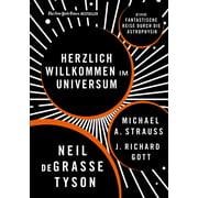 Herzlich willkommen im Universum - eBook