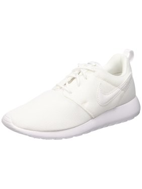 6c75c276e3e2 Product Image Nike 599729-102  Youth Kids White White Roshe One Casual Lifestyle  Sneakers (5.5