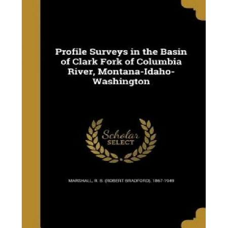 Profile Surveys in the Basin of Clark Fork of Columbia River, Montana-Idaho-Washington - image 1 de 1