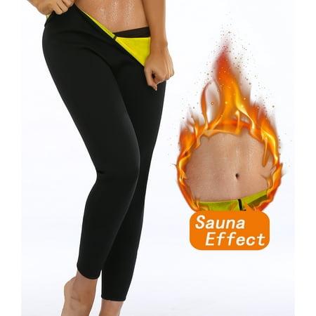 a1e8ddeda3 NINGMI - Hot Sweat Slimming Vest Body Shaper for Women