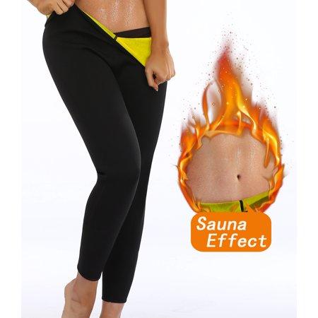 70bcbb535c NINGMI - Hot Sweat Slimming Vest Body Shaper for Women