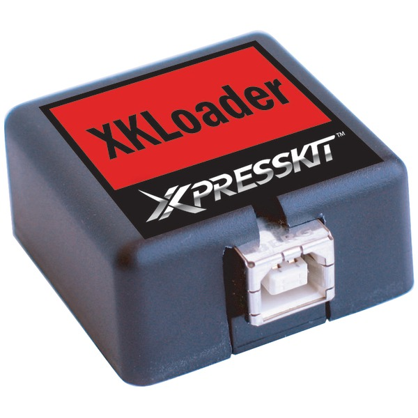 DIRECTED INSTALLATION ESSENTIALS XKLOADER2 USB Computer Interface