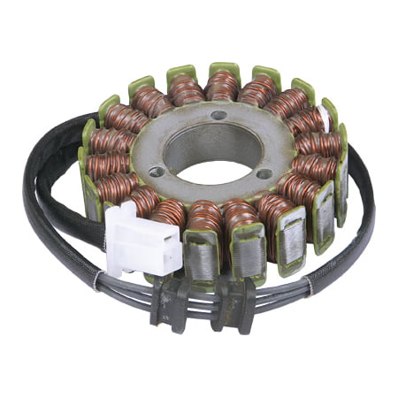 - Honda VTX1300C   2005-2008 Rick's Electric Oe Style Stator By Ricks