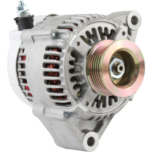 DB Electrical AND0157 New Alternator For 4.0L 4.0 Lexus Ls400 95 96 97 1995 1996 1997 27060-50190 101211-9150 13669 1-2146-01ND