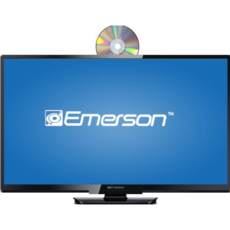 Refurbished Emerson 32″ Class – HD, LED TV/DVD Combo – 720p, 60Hz (LD320EM5)