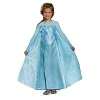 Child Frozen Elsa Ultra Prestige Costume by Disguise 91789