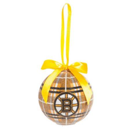 Boston Bruins 100 MM LED Ball