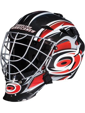Carolina Hurricanes Unsigned Franklin Sports Replica Full-Size Goalie Mask