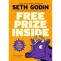 Free Prize Inside : How to Make a Purple Cow