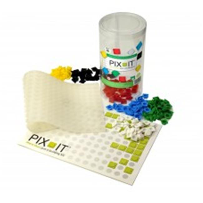 American Educational PI-1000 Pix-It Starter Transparent Baby Toy