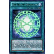 YuGiOh Legendary Collection 3 The Seal of Orichalcos LC03-EN001