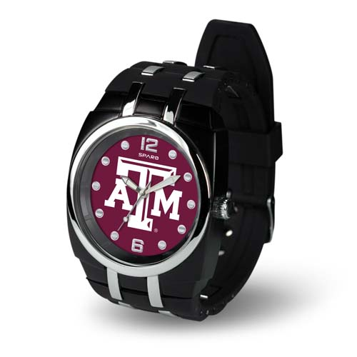 Texas A&M Crusher Watch